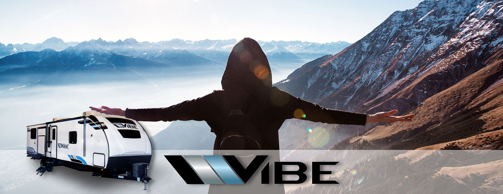 Vibe | Forest River RV - Manufacturer of Travel Trailers - Fifth