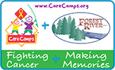 Care Camps, fighting cancer and making memories